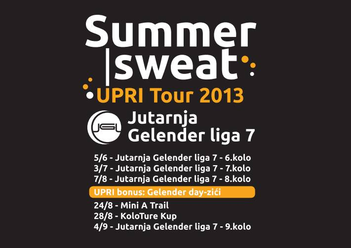 Summer / Sweat