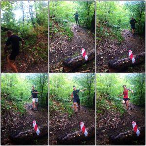 Mini A Trail